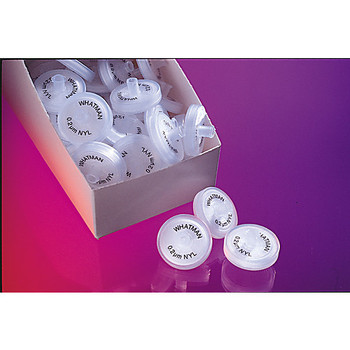 6894-1304 GE Healthcare Whatman GD/X Syringe Filters – Prefilter, Non-Sterile (Package of 150)