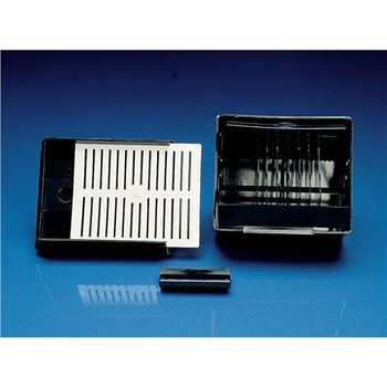 235314-0001 Dynalon Staining Racks and Troughs (Each of 1)