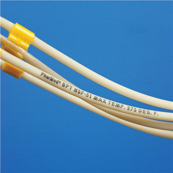 A053905-E Saint Gobain PharMed Biocompatible TAAT Tubing, Two-Stop (Each of 6)