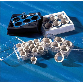 3478 Corning 15mm Netwell Inserts (Case of 48)