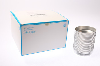 GE Healthcare 5201-110 Whatman Grade 201 Qualitative Filter Papers 201 11CM 100/PK (Package of 100)