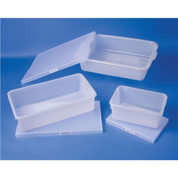 Bel-Art Products H16262-0000 Scienceware Sterilizing Trays and Covers Tray, PP, Sterilizing  (Each of 1)
