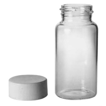 DWK Life Sciences (Kimble) 74511-20 Vial Scintillating w / PE Cap Off 20ml Vial, Scintillating w / PE Cap Off 20ml  (Case of 500)