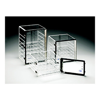 Thermo Scientific Nalgene 5317-0120 Acrylic Desiccator Cabinets Desiccator Cabinet, 30.5 cm (12\  (Each of 1)