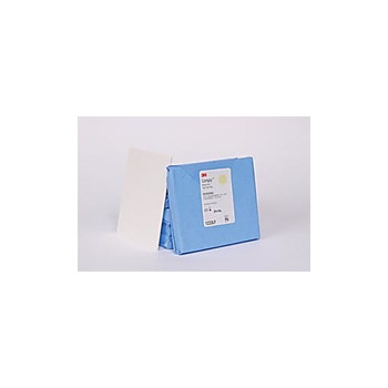 3M Health Care MMM 00132LF 3M Comply Bowie-Dick Type Test Systems Test Pack, Disposable, 6/bg, 5 bg/cs (US Only) (Case of  30)