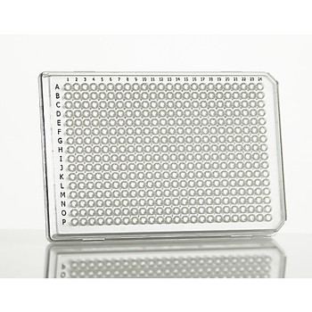 4titude 4ti-0383-PK FrameStar 384 Well Skirted PCR Plate, Roche Style, Plus qPCR Seal; 4ti-0380/C plus 4ti-0560, combi pack, 50 plates and seals ( Package of 50)