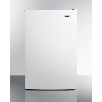 Accucold FS603-EA 5 Cu ft Slim Undercounter -20C Freezer, White. Temp Range: -20C to -12C. Outer Dimensions: 21.38\ ( Each of 1)
