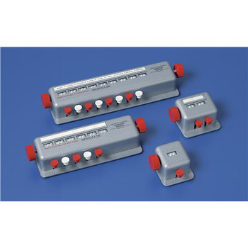 Bal Supply 202C Differential Cell Counter Differential Cell Counter-2-Key  (Each of 1)
