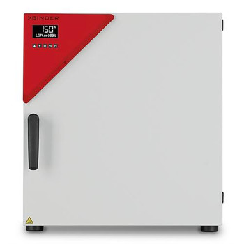 Binder 9010-0304 Avantgarde.Line Series FD Drying and Heating Chambers with Forced Convection FD 56 Drying & Heating Chamber, 56L, 120V/60Hz  (Each of 1)