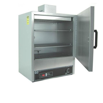 Quincy Lab 40AFE Digital Air Forced Ovens Digital Air Forced Oven, 2.86 cu ft, 115V  (Each of 1)