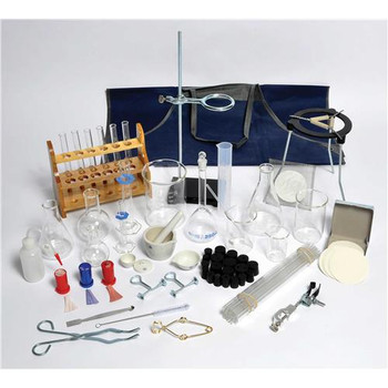 HRDKIT4 United Scientific Supplies Deluxe Chemistry Hardware Assortment (Each of 1)