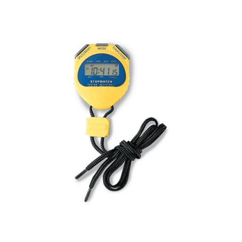 HS24645 Heathrow Multi-Function Stopwatch (Each of 1)