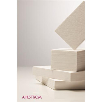Ahlstrom 2388-4657 Chromatography, Electrophoresis and Blotting Paper Filter Paper 238 46X57cm (Box of  100)