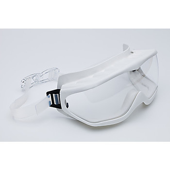 Ansell BCAP-SL BioClean Clearview Autoclavable Panoramic Goggles Clearview Autoclavable Goggles Lens (Case of  100)