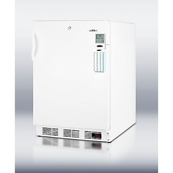 Accucold VT65MLBI Under-counter freezer, front breathing Under-counter freezer, front breathing (Each of  1)