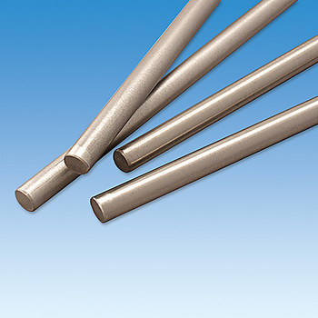 Ace Glass 11178-08-EA Stainless steel support rod 61cm 24\ ( Each of 1)