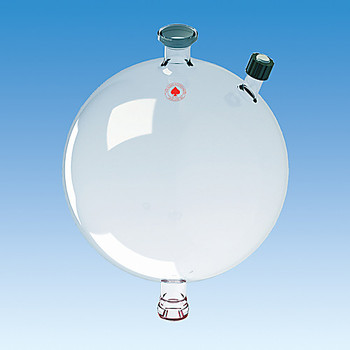 Ace Glass 1762935-EA Flask, receiving, 10L, poly-coated, all R220 models, part 37569 ( Each of 1)
