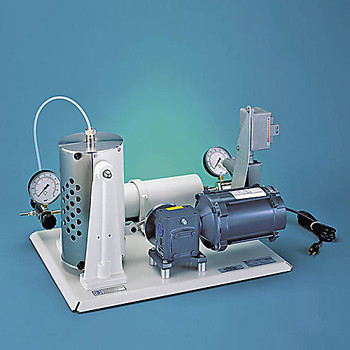 Ace Glass 7485-55-EA Hydrogenation unit for 500mL and 1000mL working volumes. Supplied complete with glassware and adapters for both volumes. ( Each of 1)