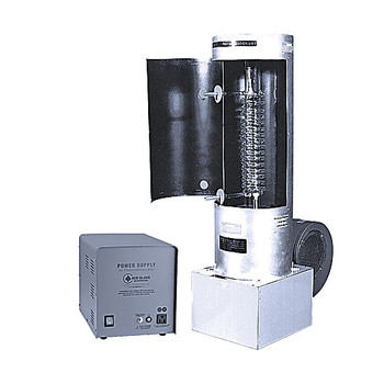 Ace Glass 7901-55-EA UV Flow-thru continuous photo-oxidation unit, complete, 220v, specify 50 or 60Hz required, 1200w ( Each of 1)