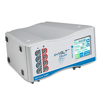 Accuris Instruments E2301-EA myVolt Touch Power Supply, 100-230V, 50/60Hz, US Plug ( Each of 1)