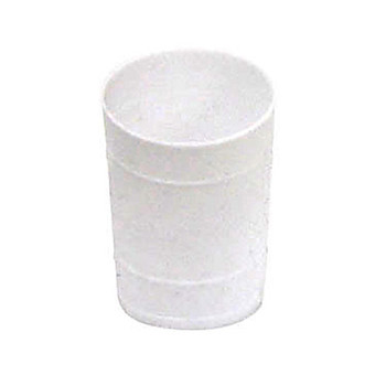 Across International PTFESLEEVE-2440 PTFE Sealing Sleeves Ai PTFE 24/40 Joint Sealing Sleeve for Air Tight Vacuum Work (Each of 1)
