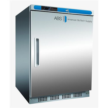 American BioTech Supply ABT-HC-UCFS-0430 Premier Undercounter Freezers 4.0 cu. ft. Premier Freezer (Freestanding) -30C (Each of  1)
