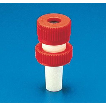 F20304-1560 Bel-Art Products Sciencewarea???? PTFE Thermometer Adapters Adapt-A-Porta????, 24/40 Each of  1