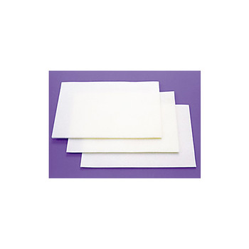 F9-691/16L Contec Foamtec Foam Wipes Foamtec,foam wipe 6A????????????? x 9A????????????? x 1/16A????????????? Case of  500