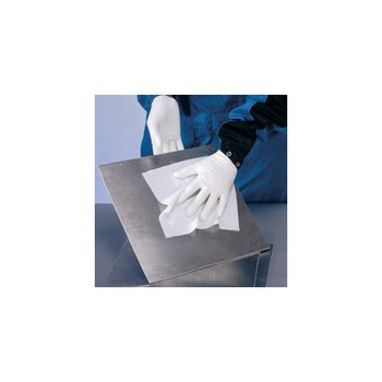 PN-1212 Contec Polyknit Wipes Polynit, 12A????????????? x 12A????????????? Bag of  75