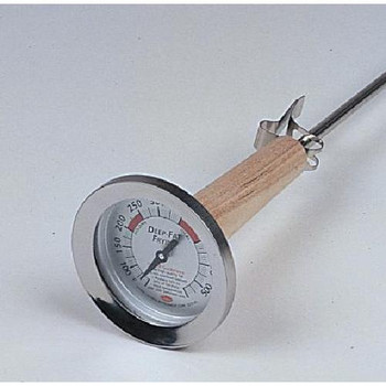 500509 Cooper-Atkins Deep-Fry / Tank / Kettle Thermometer, HACCP DEEP-FRY / TANK / KETTLE THERMOMETER, HACCP Each of  1
