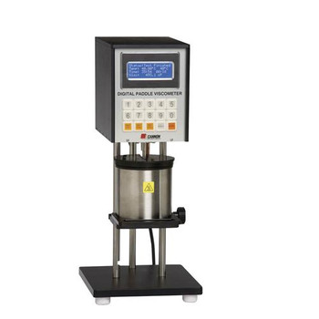 9725-F75 Cannon Instrument Digital Paddle Viscometers CANNON Digital Paddle Viscometer, 230V, 50/60 HZ Each of  1