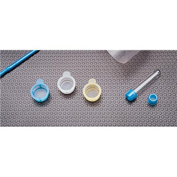 352340 Corning Cell Strainers Falcon 40Am Cell Strainer, Blue, Sterile, Individually Packaged Case of  50
