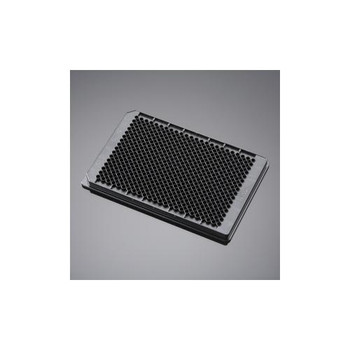 354396 Corning Corning BioCoatA Poly-D-Lysine 384- well Microplates, Small Volume, black/clear Corning BioCoatA Poly-D-Lysine Cellware (PDL) 384-well black/clear plates small volume CS5 Case of  5