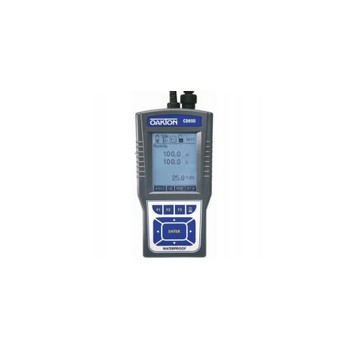 Oakton WD-35433-02 CD 650 Conductivity/Dissolved Oxygen Meters CD 650 Meter only  (Each of 1)