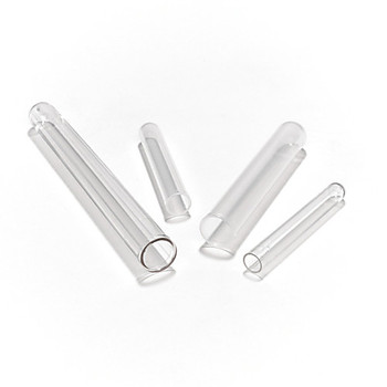 Evergreen Scientific 214-2030-010 Polystyrene General Purpose Test Tubes 13 ??? 100 mm tubes, 8.0 mL, round bottom, polystyrene  (Package of 1000)