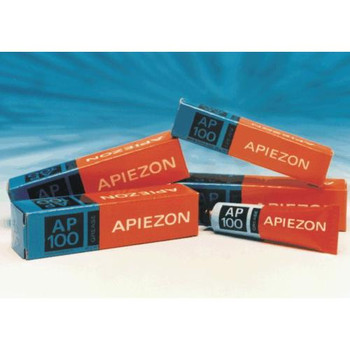Apiezon AP101 Silicone-Free, Ultra High Vacuum Grease ANTI-SEIZE VACUUM GREASE, 50 g  (Each of 1)