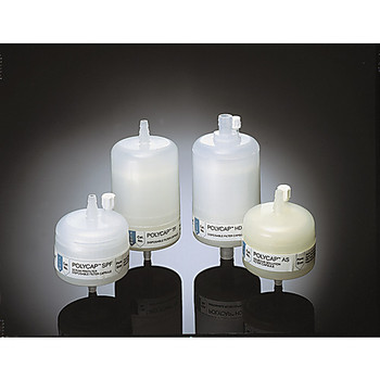 GE Healthcare 6705-3602 Whatman Polycap AS Polycap AS 36 Capsule Filter, sterile, 0.2 ??m, SB inlet and outlet (1 pc)  (Each of 1)