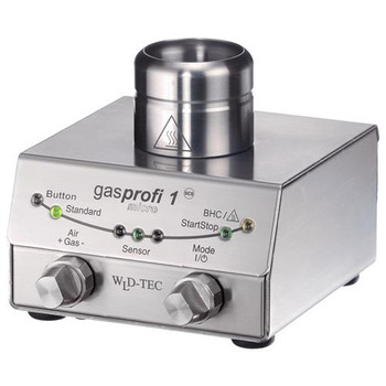 WLD-TEC 6.004.000 Gasprofi Laboratory Gas Burners Gasprofi 1SCS micro  (Each of 1)