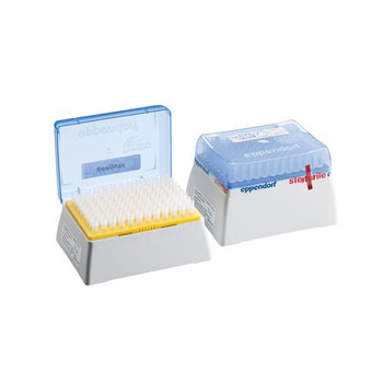 Eppendorf 30077849 ep Dualfilter T.I.P.S. SealMax Filter Tips ep Dualfilter T.I.P.S. SealMax, 20-300??L, PCR Clean, Sterile, Orange, 10 x 96 tips  (Package of 960)