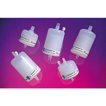 GE Healthcare 2702T Whatman Polycap TF Polycap TF 75, 0.2 ?????m, with FNPT inlet and outlet (5 pcs)  (Package of 5)