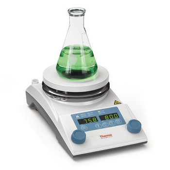 88880001 Thermo Scientific RT2 Digital Hotplate (Each of 1)