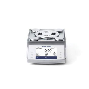 Mettler Toledo 11130159 Excellence XS Series Toploading Balances XS603S Excellence Balance, 610 G X 1 Mg  (Each of 1)