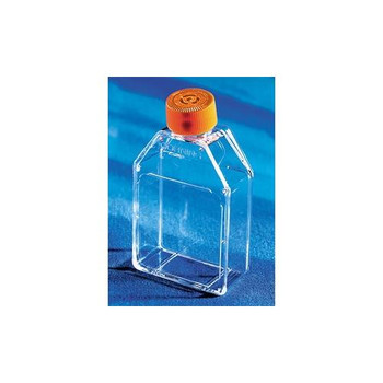 Corning 431463 Corning Cell Culture Flask with Vent Cap Flask 25cm2 Cant Neck Vent Cap Nt 0  (Case of 200)