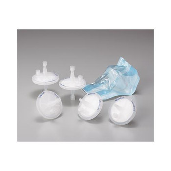 03CP045AS Advantec MFS Syringe Filters and 50mm Units, Sterile - MCE, CA, NY, PES, PTFE (Package of 100)