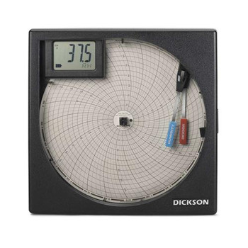 TH8P3 Dickson 8\ Chart Recorder 8\ Each of  1