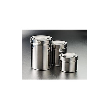 TEC 4014C Dukal Corporation Tech-Med Dressing Jars Replacement Lid (For Dressing Jars 4014 & 4017) Each of  1