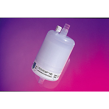 GE Healthcare 2610T Whatman Polycap HD Polycap HD 36 Capsule Filter, 0.2 ?????m, with FNPT inlet and outlet (5 pcs)  (Package of 5)