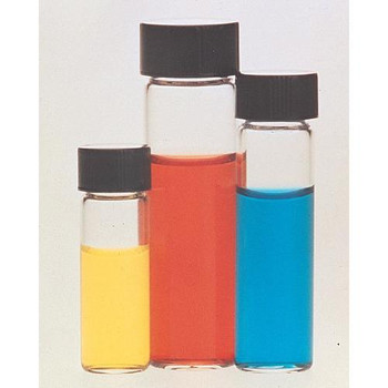 225290 DWK Life Sciences (Wheaton) \ VIAL, 40 ML SAMPLE IN LAB FILE, Clear White Case of  72