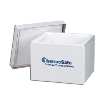 Thermosafe 311 Dry Ice Mailers Dry Ice Box, 30 lbs.  (Each of 1)