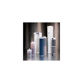 W2T196084 Evoqua Water Technologies Replacement Cartridges for Laboratory Water Purification Systems Filter Extruded Carbon RO Each of  1